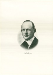 St Marks School of Texas - Marksmen Yearbook (Dallas, TX) online yearbook collection, 1921 Edition, Page 10
