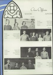 St Mary Central High School - Renard Yearbook (Menasha, WI) online yearbook collection, 1940 Edition, Page 44