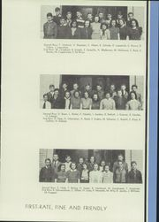 St Mary Central High School - Renard Yearbook (Menasha, WI) online yearbook collection, 1940 Edition, Page 51 of 120