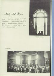 St Mary Central High School - Renard Yearbook (Menasha, WI) online yearbook collection, 1940 Edition, Page 9 of 120