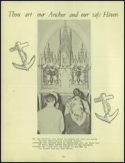 St Marys Academy - Marian Yearbook (Ogdensburg, NY) online yearbook collection, 1950 Edition, Page 16