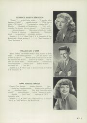 St Marys High School - Per Annos Yearbook (Cortland, NY) online yearbook collection, 1946 Edition, Page 15