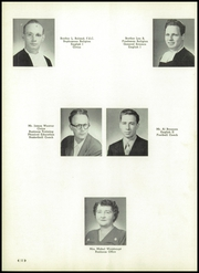 St Patricks Academy - Shamrock Yearbook (Chicago, IL) online yearbook collection, 1950 Edition, Page 14
