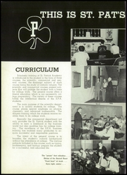 St Patricks Academy - Shamrock Yearbook (Chicago, IL) online yearbook collection, 1950 Edition, Page 8