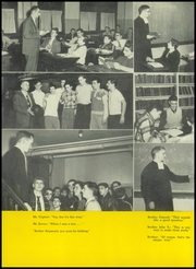 Page 10, 1952 Edition, St Patricks Academy - Shamrock Yearbook (Chicago, IL) online yearbook collection