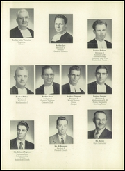 Page 13, 1952 Edition, St Patricks Academy - Shamrock Yearbook (Chicago, IL) online yearbook collection