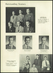 Page 14, 1952 Edition, St Patricks Academy - Shamrock Yearbook (Chicago, IL) online yearbook collection