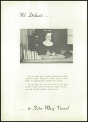 St Paul High School - Conqueror Yearbook (Worthington, IA) online yearbook collection, 1949 Edition, Page 8