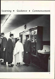 St Pauls High School - Look Ahead Yearbook (Norwalk, OH) online yearbook collection, 1963 Edition, Page 13