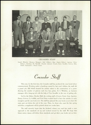 St Pauls School - Crusader Yearbook (Brooklandville, MD) online yearbook collection, 1950 Edition, Page 10 of 92