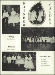 St Pauls School - Crusader Yearbook (Brooklandville, MD) online yearbook collection, 1950 Edition, Page 89