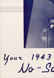 St Petersburg High School - No So We Ea Yearbook (St Petersburg, FL) online yearbook collection, 1943 Edition, Page 6 of 168