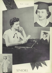 St Stanislaus High School - Stan Em Yearbook (Detroit, MI) online yearbook collection, 1951 Edition, Page 15 of 112
