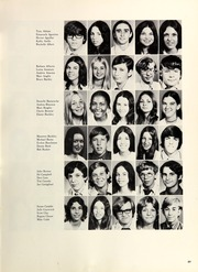 St Thomas Aquinas High School - Veritas Yearbook (Fort Lauderdale, FL) online yearbook collection, 1973 Edition, Page 93