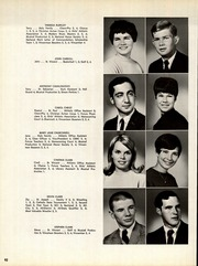 St Vincent High School - Shamrock Yearbook (Akron, OH) online yearbook collection, 1968 Edition, Page 94