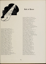 Stanford University - Quad Yearbook (Palo Alto, CA) online yearbook collection, 1944 Edition, Page 201 of 238