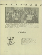 Stanton High School - Mustang Tale Yearbook (Stanton, NE) online yearbook collection, 1949 Edition, Page 14