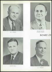 Stark High School - Orange Peel Yearbook (Orange, TX) online yearbook collection, 1954 Edition, Page 14