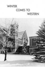 Page 12, 1955 Edition, University of Montana Western - Chinook Yearbook (Dillon, MT) online yearbook collection