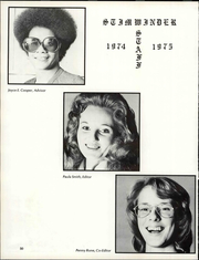 State Technical Institute at Memphis - Stimwinder Yearbook (Memphis, TN) online yearbook collection, 1975 Edition, Page 54 of 228