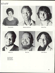 State Technical Institute at Memphis - Stimwinder Yearbook (Memphis, TN) online yearbook collection, 1975 Edition, Page 57