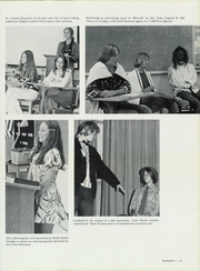 Page 17, 1975 Edition, Statesville High School - Trail Yearbook (Statesville, NC) online yearbook collection