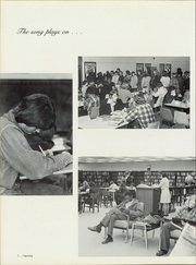 Page 6, 1975 Edition, Statesville High School - Trail Yearbook (Statesville, NC) online yearbook collection