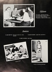 Page 10, 1959 Edition, Staunton High School - Yellowjacket Yearbook (Staunton, IN) online yearbook collection