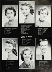 Page 11, 1959 Edition, Staunton High School - Yellowjacket Yearbook (Staunton, IN) online yearbook collection