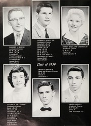 Page 12, 1959 Edition, Staunton High School - Yellowjacket Yearbook (Staunton, IN) online yearbook collection
