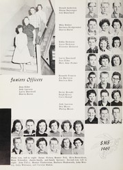 Page 16, 1959 Edition, Staunton High School - Yellowjacket Yearbook (Staunton, IN) online yearbook collection