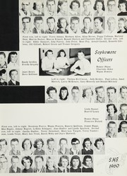 Page 17, 1959 Edition, Staunton High School - Yellowjacket Yearbook (Staunton, IN) online yearbook collection