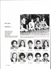 Staunton River High School - Eyrie Yearbook (Moneta, VA) online yearbook collection, 1975 Edition, Page 50