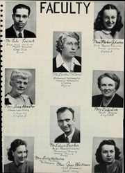 Page 13, 1947 Edition, Stayton High School - Santiam Yearbook (Stayton, OR) online yearbook collection