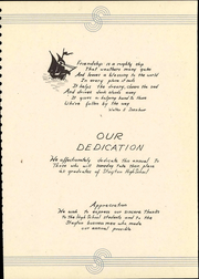 Page 7, 1947 Edition, Stayton High School - Santiam Yearbook (Stayton, OR) online yearbook collection