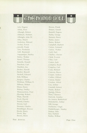 Page 11, 1918 Edition, Steele High School - Annual Yearbook (Dayton, OH) online yearbook collection