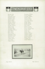Page 14, 1918 Edition, Steele High School - Annual Yearbook (Dayton, OH) online yearbook collection