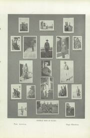 Page 15, 1918 Edition, Steele High School - Annual Yearbook (Dayton, OH) online yearbook collection