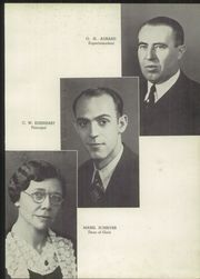 Page 15, 1936 Edition, Steelton High School - Ingot Yearbook (Steelton, PA) online yearbook collection