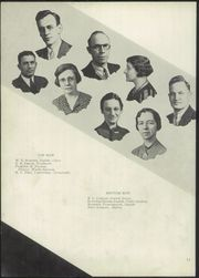 Page 16, 1936 Edition, Steelton High School - Ingot Yearbook (Steelton, PA) online yearbook collection