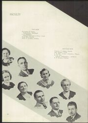 Page 17, 1936 Edition, Steelton High School - Ingot Yearbook (Steelton, PA) online yearbook collection