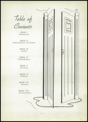 Page 11, 1947 Edition, Steelton High School - Ingot Yearbook (Steelton, PA) online yearbook collection