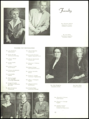 Steinmetz High School - Silver Streak Yearbook (Chicago, IL) online yearbook collection, 1958 Edition, Page 16 of 196