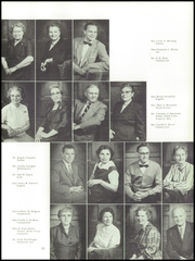 Steinmetz High School - Silver Streak Yearbook (Chicago, IL) online yearbook collection, 1958 Edition, Page 17