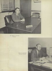 Page 14, 1953 Edition, Stephen F Austin High School - Corral Yearbook (Houston, TX) online yearbook collection