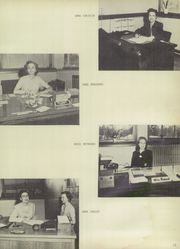 Page 15, 1953 Edition, Stephen F Austin High School - Corral Yearbook (Houston, TX) online yearbook collection