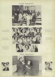 Page 17, 1953 Edition, Stephen F Austin High School - Corral Yearbook (Houston, TX) online yearbook collection