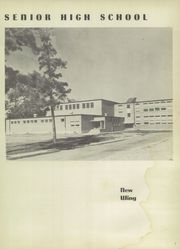 Page 9, 1953 Edition, Stephen F Austin High School - Corral Yearbook (Houston, TX) online yearbook collection