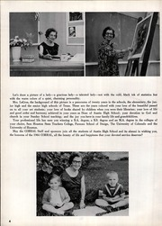 Stephen F Austin Senior High School - Corral Yearbook (Houston, TX) online yearbook collection, 1964 Edition, Page 14