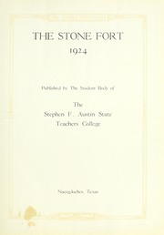 Page 7, 1924 Edition, Stephen F Austin State University - Stone Fort Yearbook (Nacogdoches, TX) online yearbook collection